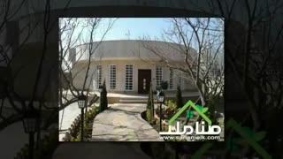 فروش باغ ویلا در کهنز شهریار کد1237