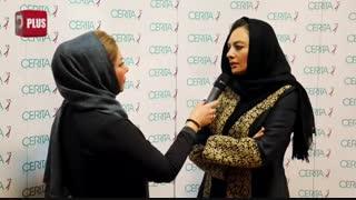 یکتا ناصر و لیندا کیانی: باور کنید این بیماری واگیردار نیست