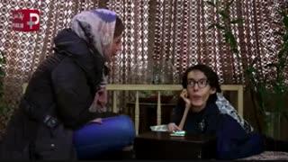 لحن عجیب مجری تلویزیونایران روی آنتن زنده، قلب نابغه کم توان را به درد آورد/ یک زن ایرانی فداکارترین مادر دنیاست