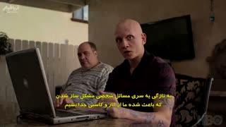 تیزر سریال Barry - زیرنویس فارسی