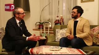 تفریح عجیب سفیر اتریش و همسرش در تهران
