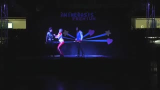 Yuri!!! On Ice skit | Anime Oasis 2017