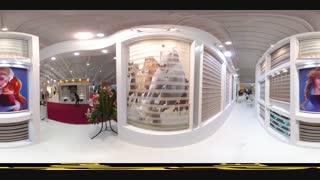 حضور شرکت پازل در هشتمین نمایشگاه بین المللی میدکس
