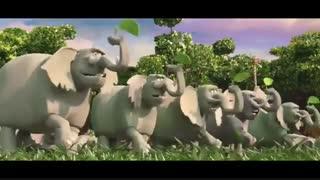 پشت صحنه و دانلود انیمشن فیلشاه