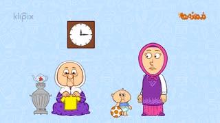 میزان جدایی از فرزند باید منطقی و به میزان وابستگی کودک باشد