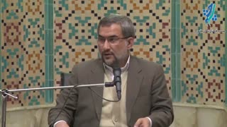 تفسیر نهج البلاغه  دکتر محسن اسماعیلی