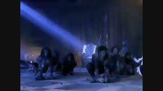 موزیک ویدئو «Ghosts» ارواح | مایکل جکسون، 1997