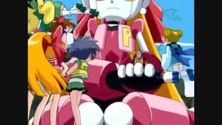Powerpuff Girls Z|Episode 51