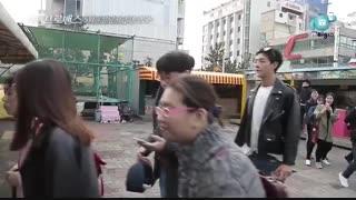 برنامه Celebrity Bromance فصل 4 قسمت پنجم با حضور نام جو هیوک و جیسو