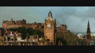 ادینبرا ، تلفیق سنت و مدرنیته در اسکاتلند