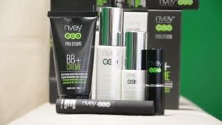 پیشنهاد یک دقیقه ای: لوازم آرایش انوی اکو (Nvey Eco)