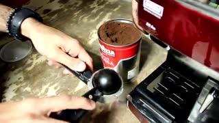 پیشنهاد یک دقیقه ای: قهوه ساز Beem