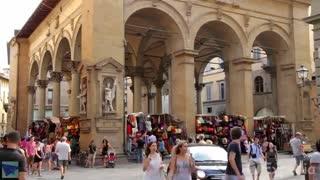 فلورانس ، جلوه گر هنر و معماری ایتالیایی