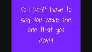آهنگ کیتی پری the one that got away ,  lyric هرکی هست بیاااااد