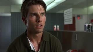 دانلود فیلم عاشقانه و کمدی جری مگوایر Jerry Maguire (1996)