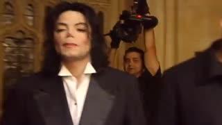 مستند «Michael Jackson Unmasked» مایکل جکسون بدون نقاب | محصول 2009 «انگلیسی»