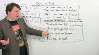 درس 1258 - مجموعه آموزش زبان انگلیسی EngVid