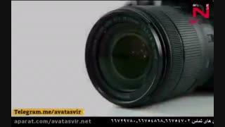معرفى و جعبه گشایى Canon Eos 80D