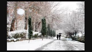 برف نو سلام - احمد شاملو