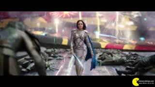 Thor Ragnarok trailer tehrancdshop.com تهران سی دی شاپ