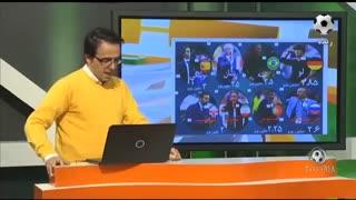 بررسی دستمزد مربیان تیمهای حاضر در جام جهانی 2018