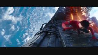 تیزر جدید Avengers: Infinity War
