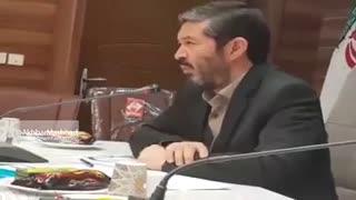 توضیحات دادستان مشهد در خصوص موسسات مالی و پدیده
