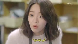 قسمت چهل و چهارمᴴᴰ سریال کره ای زندگی طلایی من - My Golden Life 2017  - با زیرنویس چسبیده