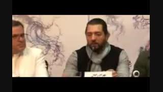 صحبت های بهرام رادان درباره فیلم چهار راه استانبول