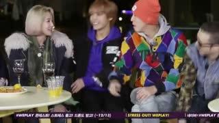hyoyeon and mir