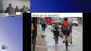 اصول حفاظت از مسیر دوچرخه (مسیر دوچرخه ایمن)