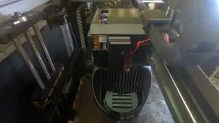 نمونه سازی کافی میکر با پرینتر سه بعدی