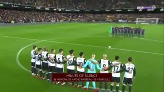 فول مچ بازی والنسیا 0-2 بارسلونا ( نیمه نهایی کوپا دل ری - 20 بهمن 96 )