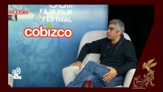 تیزر دومین ویژه برنامه آپاراتچی در سی و ششمین جشنواره فیلم فجر
