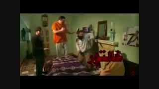 کلیپ مهران غفوریان در فیلم خالتور