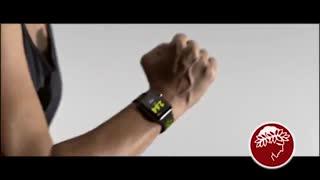 معرفی اپل واچ سری 2 - ساعت هوشمند اپل - apple watch 2