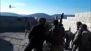 صالح مسلم: ترکیه در نبرد عفرین از شکستخوردگان داعش در رقه و موصل استفاده می کند…