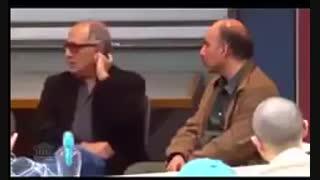 تنها ویدئویی از عباس کیارستمی که در آن درباره حاتمیکیا سخن گفته است