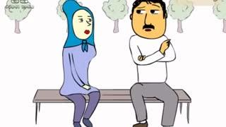 پرویز و پونه - باز ولنتاین !!!