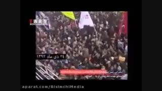 وعده یک هفته ای روحانی به مردم خوزستان!