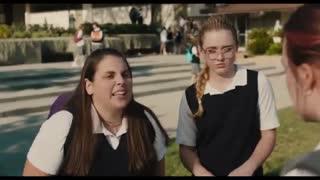 دانلود فیلم کمدی درام لیدی برد Lady Bird 2017