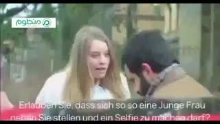 دانلود فیلم پارادایس (صحنه های سانسور شده)