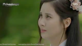 ... تو دلم آشوب پاییزه دوباره ... میکس غمگین سریال کره ای عاشقان ماه