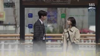 دوبله طنز سریال کره ای وقتی تو خواب بودی6(پارت یک)
