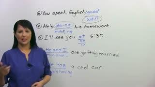 درس 1262 - مجموعه آموزش زبان انگلیسی EngVid