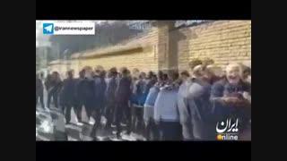 عملیات پلیس آگاهی تهران برای دستگیری اخلال گران بازار ارز
