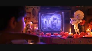 دانلود انیمیشن کوکو با دوبله فارسی Coco 2017