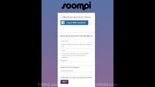 آموزش ثبت نام و رای دادن رای دادن در چارت Soompi