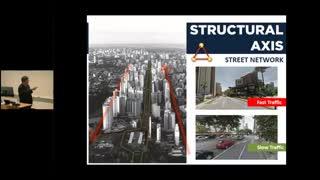 وبینار آموزشی : برنامه ریزی حمل و نقل شهری با رویکرد توسعه حمل و نقل محور در ژاپن