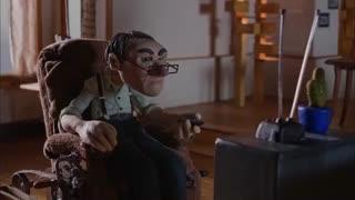 انیمیشن پشت و رو روایتگر عدم درک از تفاوتها در زندگی مشترک